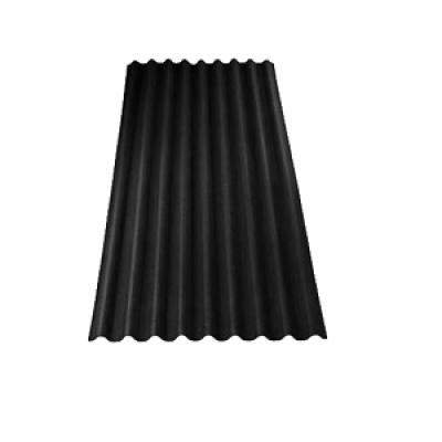Ондулин черный 1950х950х3мм
