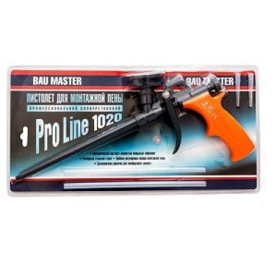 Пистолет для монтажной пены BauMaster Pro-Line 1020