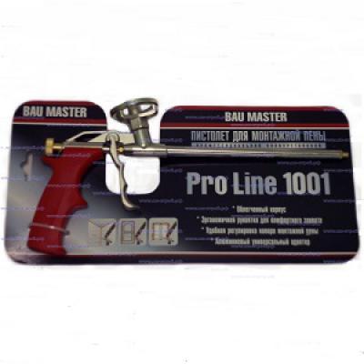 Пистолет для монтажной пены тефлоновый BauMaster Pro-Line 1030